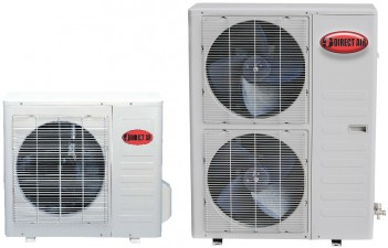 Direct Air - Air Conditioning and Heating